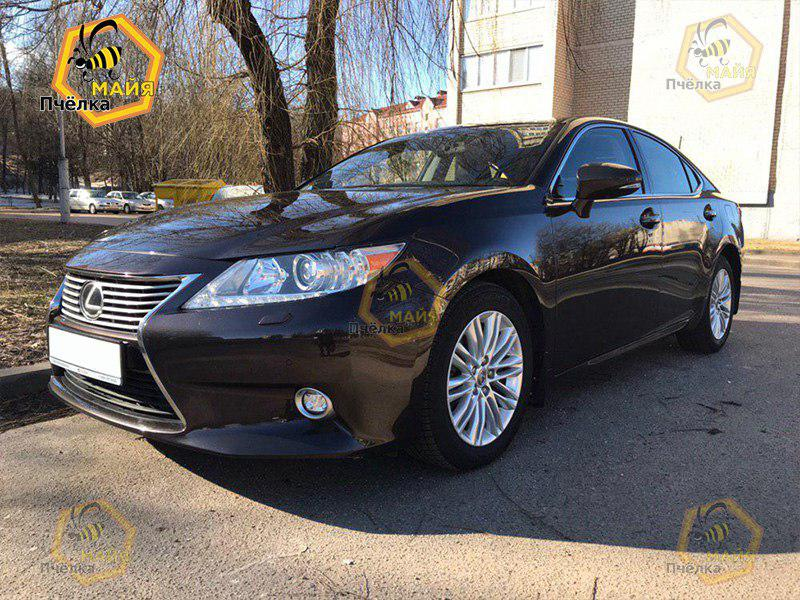 lexus es carrent (4)