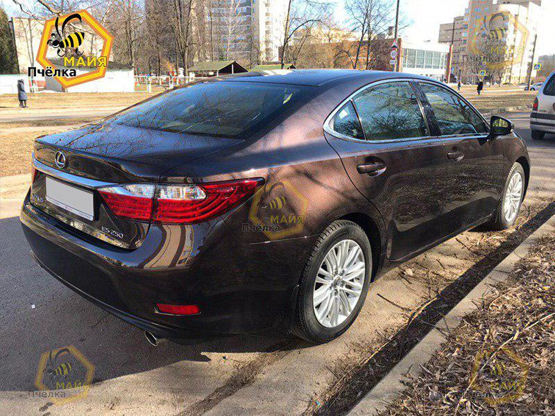 lexus es carrent (6)