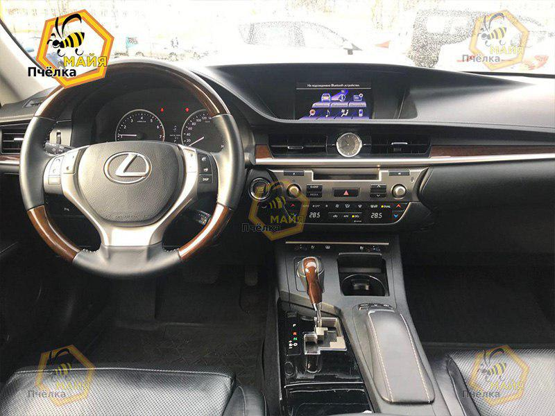 lexus es carrent (7)