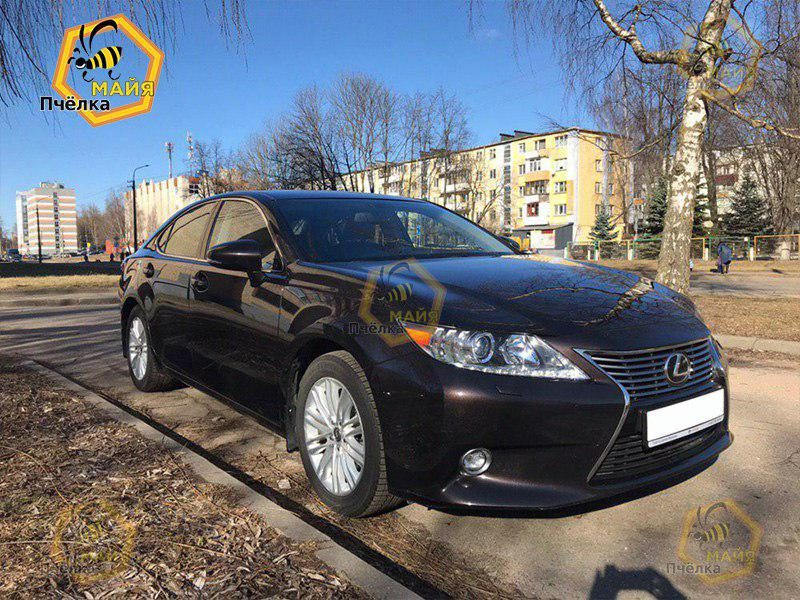 lexus es carrent (3)