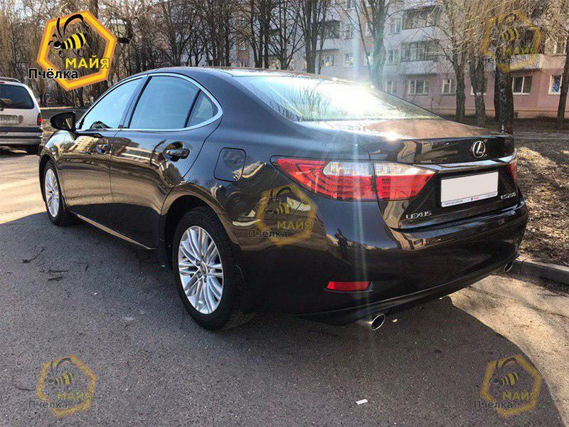 lexus es carrent (5)